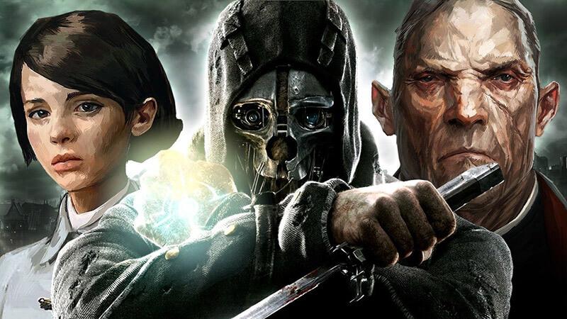 Giám đốc sáng tạo Dishonored đang phát triển dự án mới