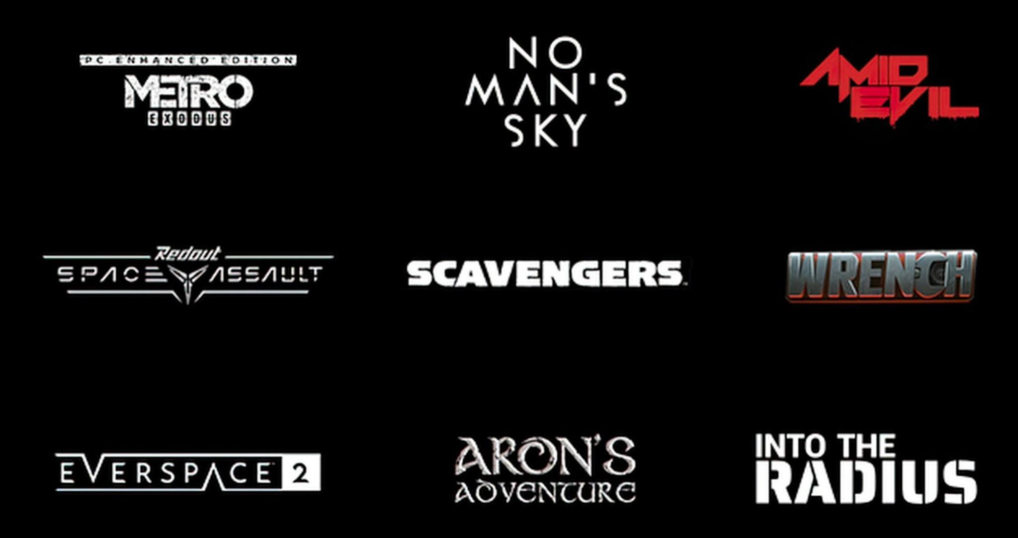 DLSS đã có mặt trên các game VR như No Man's Sky