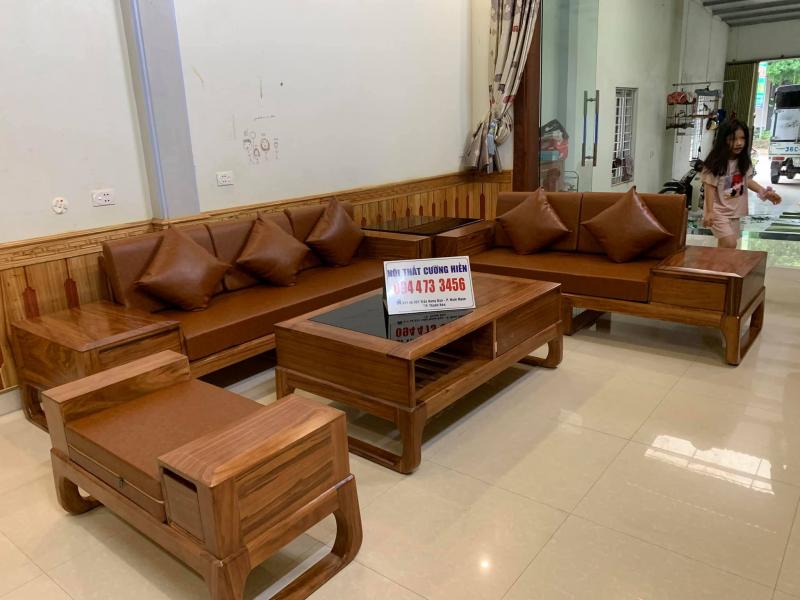 Top 8 địa điểm mua đồ nội thất giá rẻ nhất tại Thanh Hóa