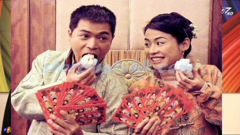 Top 16 Bộ phim TVB kinh điển nhất xem hoài không chán
