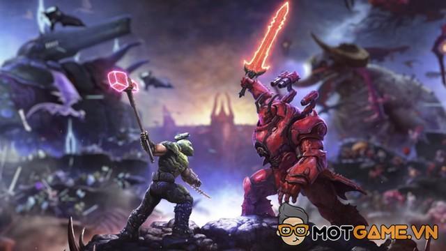 Doom Eternal: Ancient Gods – Part 2 ra mắt vào ngày mai