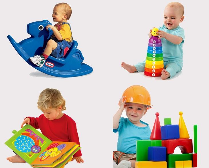 Top 9 Cửa hàng đồ chơi trẻ em ở Nha Trang giá rẻ và uy tín nhất