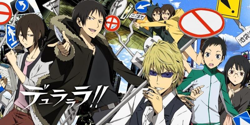 Top 10 Phim anime Nhật Bản hay nhất 2016