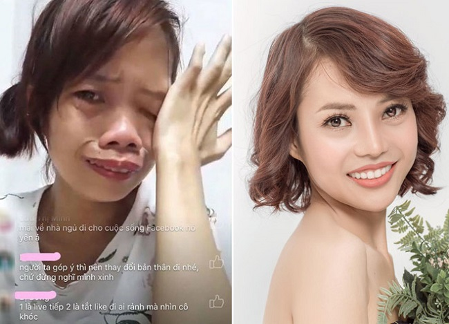 """3 """"siêu phẩm dao kéo"""" Việt gây xôn xao cộng đồng mạng năm 2018"""