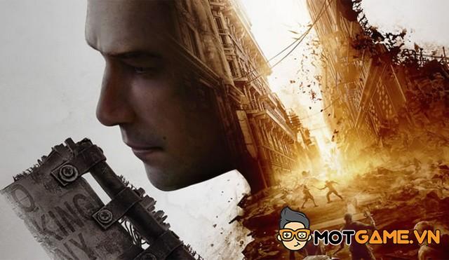 Dying Light 2 tiết lộ hệ thống phe phái và nhiều thông tin hấp dẫn khác
