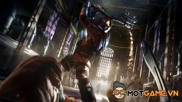 Dying Light 2 sẽ không cho game thủ… tuyển đệ tử?