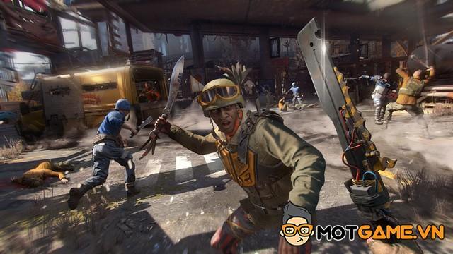 """Tin đồn: Dying Light 2 không cho phép game thủ được sử dụng súng """"xịn""""?"""
