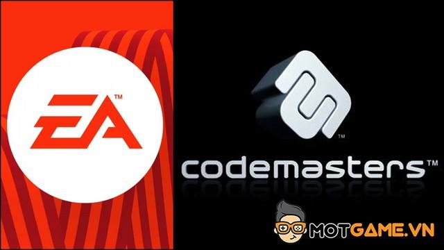EA muốn chơi kèo trên Take-Two khi tung tiền mua lại Codemasters