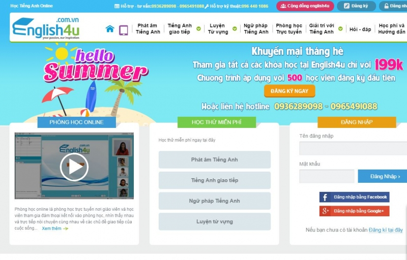 Top 10 Trang web phiên âm tiếng Anh tốt nhất hiện nay