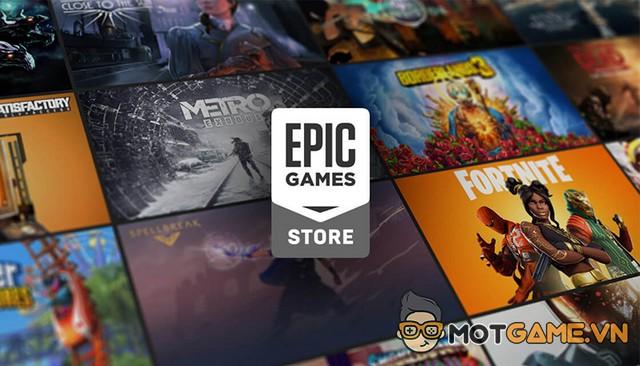 Rộ tin đồn Epic Games chuẩn bị tặng miễn phí người dùng Cyberpunk 2077