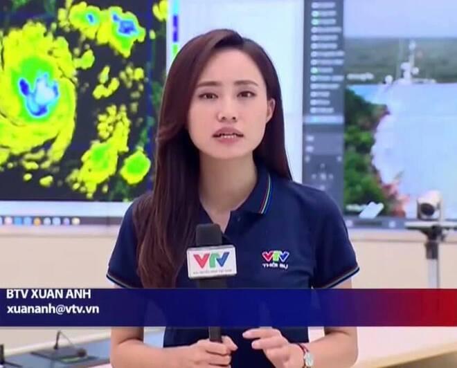 """BTV đài VTV """"gây bão"""" TikTok khiến loạt fan nam thú nhận muốn xem Thời sự vì lý do này"""