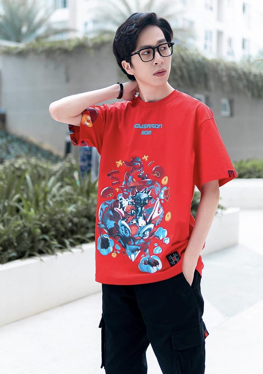 """Thiều Bảo Trâm được streamer nổi tiếng công khai """"thả thính"""" sau ồn ào tình ái với Sơn Tùng M-TP"""