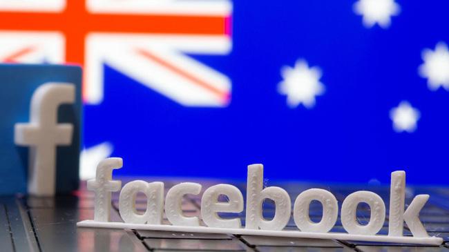 """Facebook quyết làm căng với Úc để """"dằn mặt"""" các chính phủ khác"""
