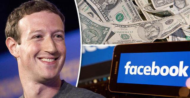 Tin công nghệ (10/8): Ông chủ Facebook kiếm 5,3 tỷ USD trong tuần… nhờ TikTok