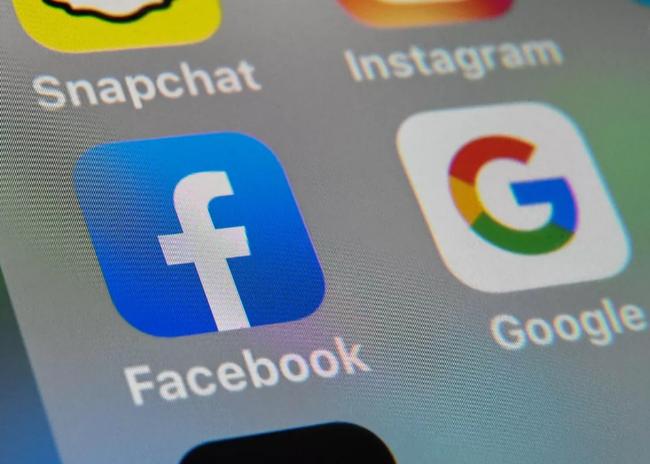 Facebook và Google cho phép hầu hết nhân viên làm việc tại nhà đến hết năm 2020
