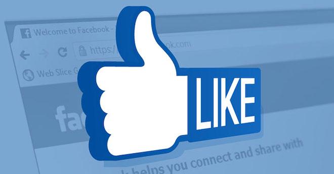 Bạn từng có suy nghĩ nào như thế này khi sử dụng Facebook?