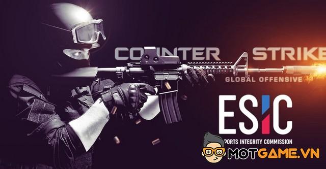 FBI vào cuộc xử lý các vụ bê bối trong game CS:GO