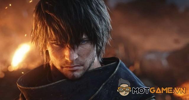 Square Enix sẽ giới thiệu bản Final Fantasy mang phong cách Dark Souls ở E3 2021?