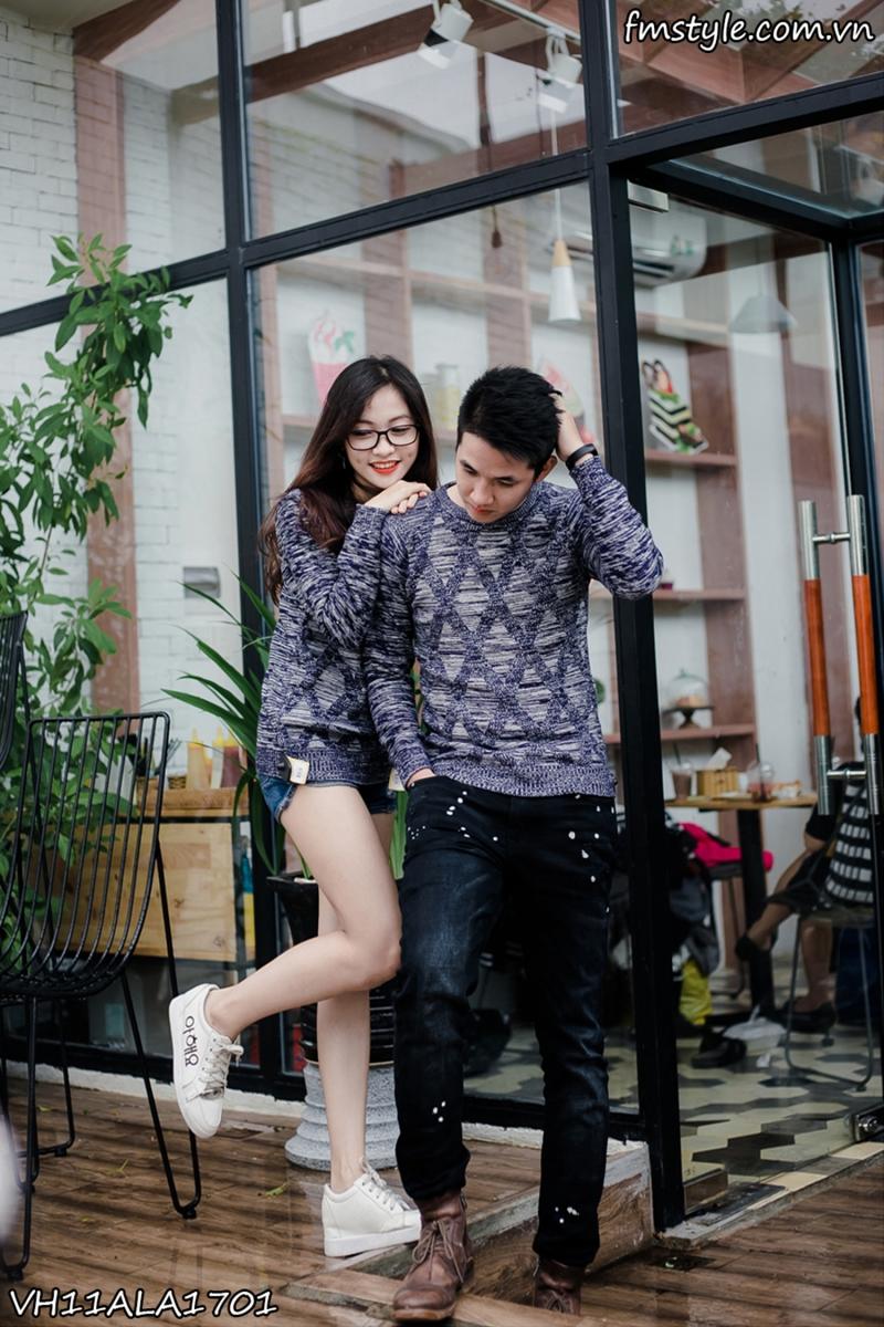 Top 4 Shop bán áo đôi, áo cặp, áo gia đình, đồng phục tại Đà Nẵng