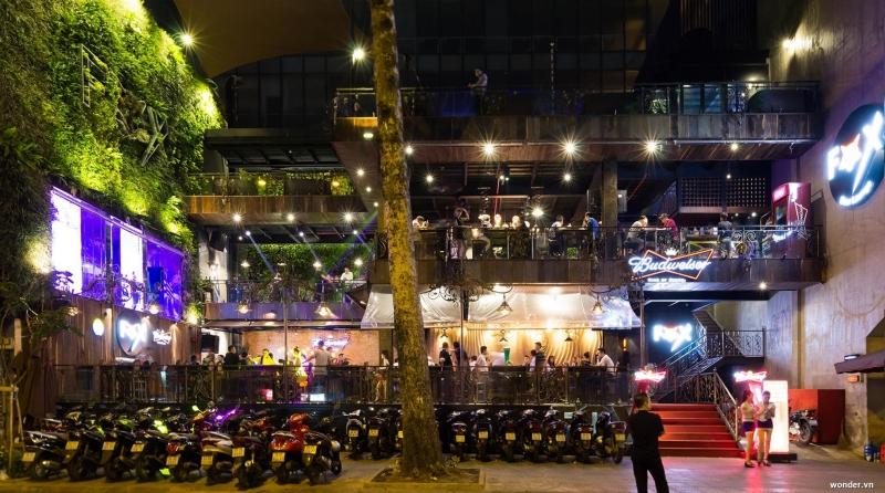 Top 10 Địa điểm ăn nhậu nổi tiếng tại Quận 1, TP. Hồ Chí Minh