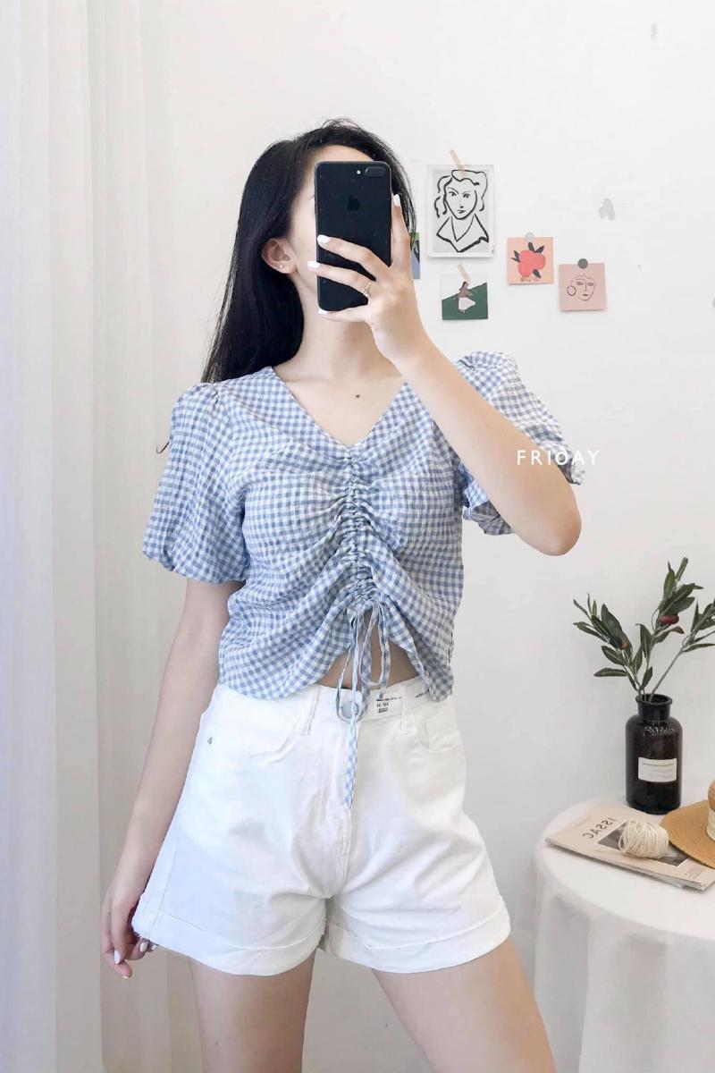 Top 7 Shop thời trang nữ đẹp nhất phố Chùa Láng, Hà Nội