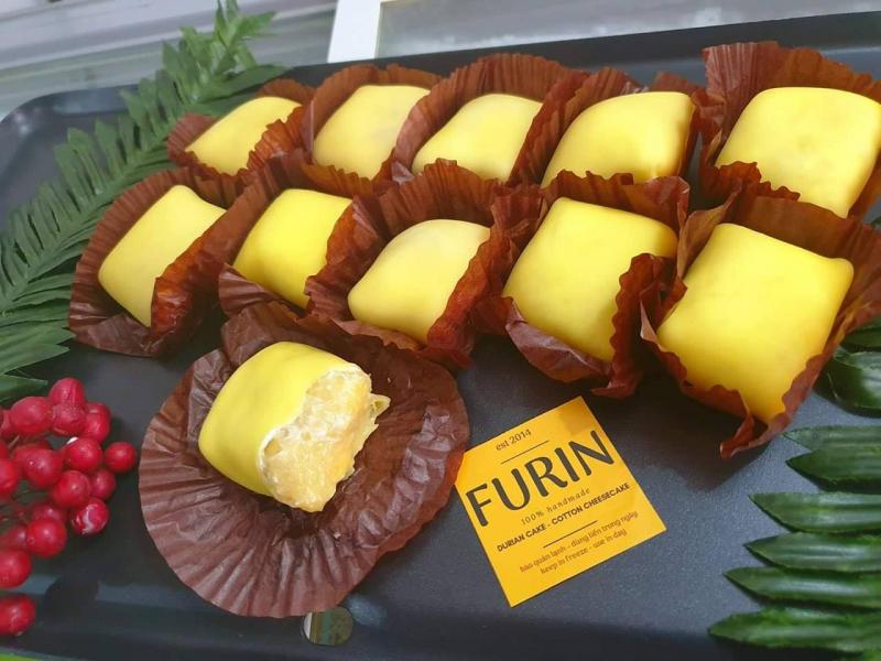 Top 10 Địa chỉ bán bánh crepe sầu riêng ngon và chất lượng nhất TP. HCM