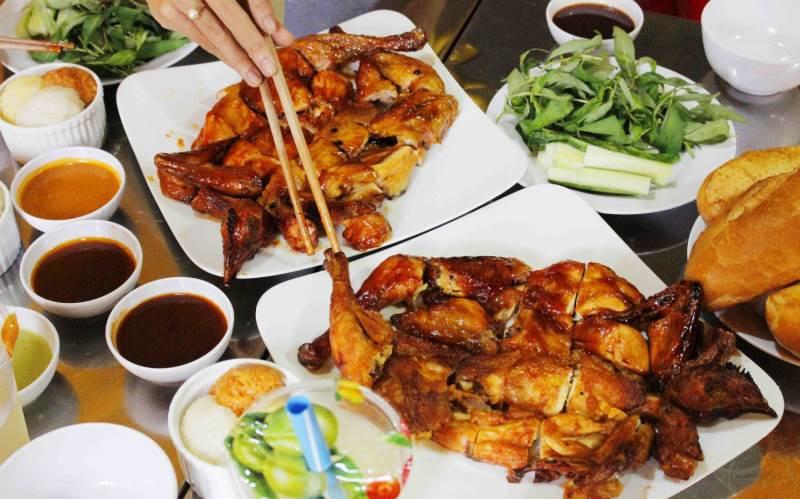 Top 10 địa chỉ thưởng thức món gà ngon nhất tại Hà Nội