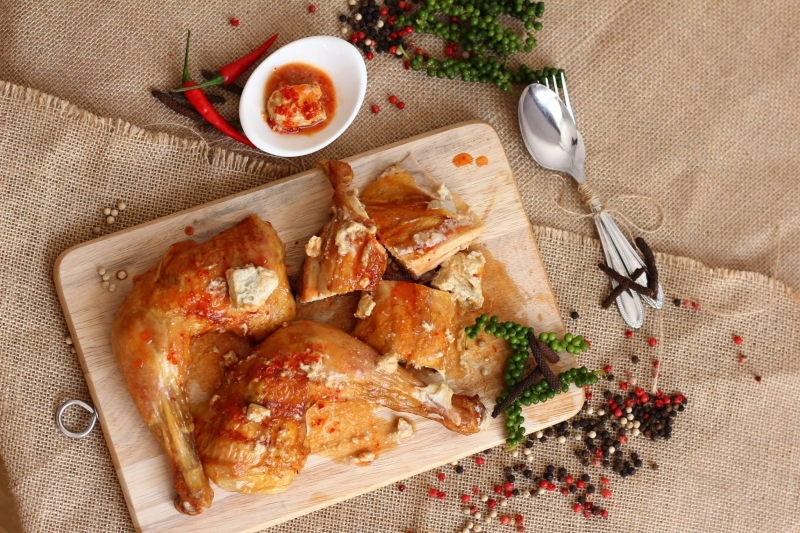 Top 10 địa điểm có món gà ngon nhất ở Sài Gòn