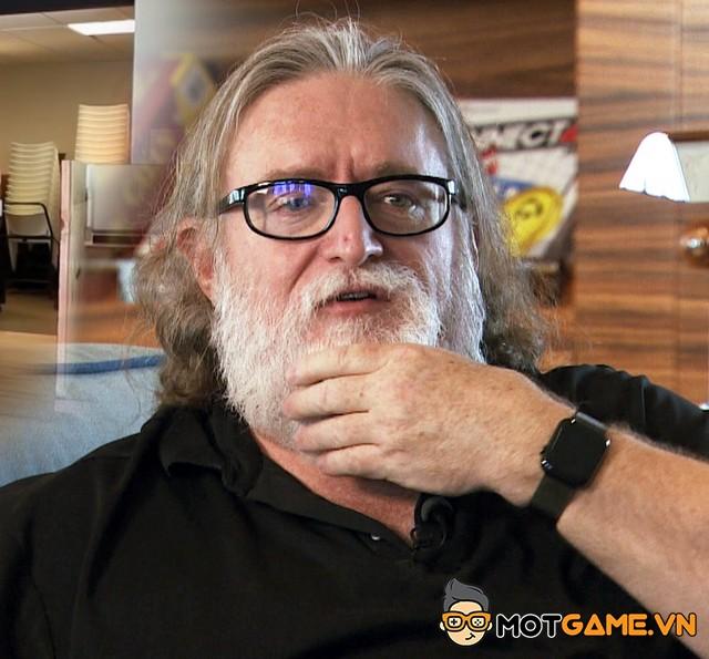 Valve xác nhận đang có khá nhiều tựa game đang trong giai đoạn phát triển