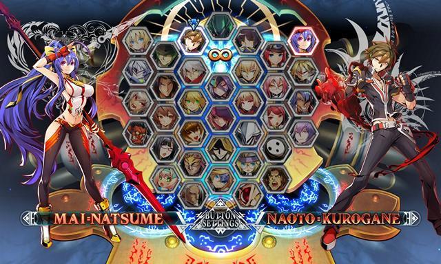 Game 2 người đánh nhau dành cho dân mê anime
