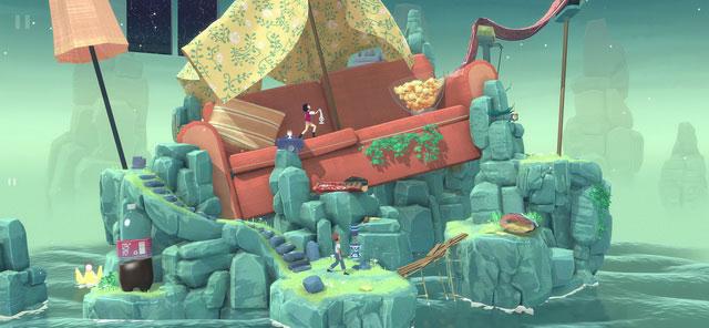 Top game mobile 3D đồ họa đẹp nhất hiện tại và nơi tải chúng