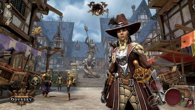 Những game mobile MMORPG 2021 hấp dẫn mà game thủ cần chú ý