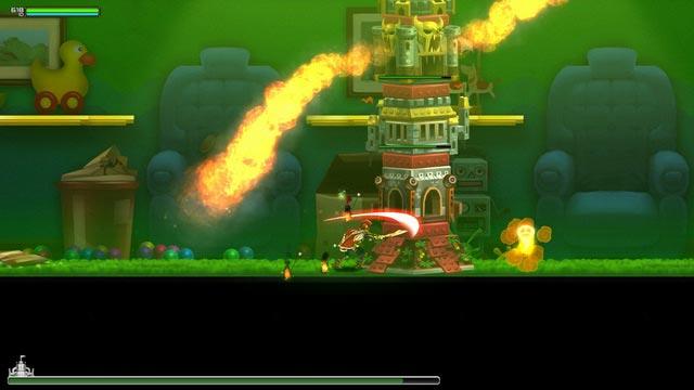 Game Việt trên Steam: Những cái tên đáng chú ý