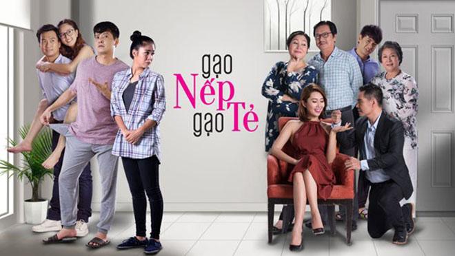 Top 10 Phim truyền hình dài tập hot nhất Việt Nam trong năm 2018