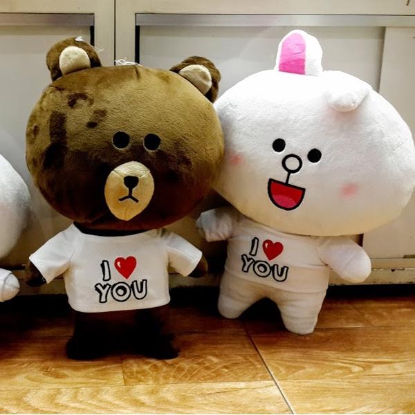 Top 9 Shop gấu bông giá rẻ và đẹp nhất ở thành phố Hồ Chí Minh