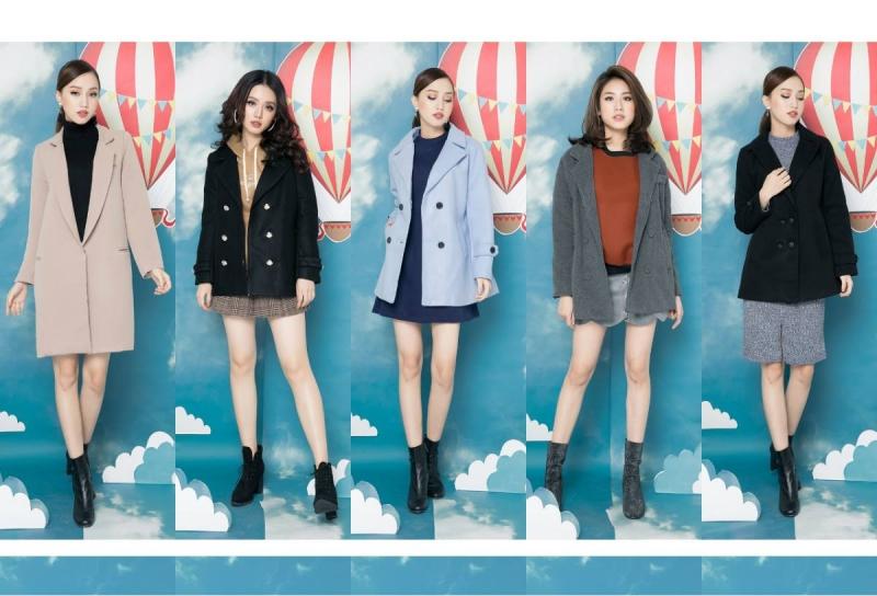 Top 5 Cửa hàng quần áo đẹp ở Hàng Nón, Hà Nội