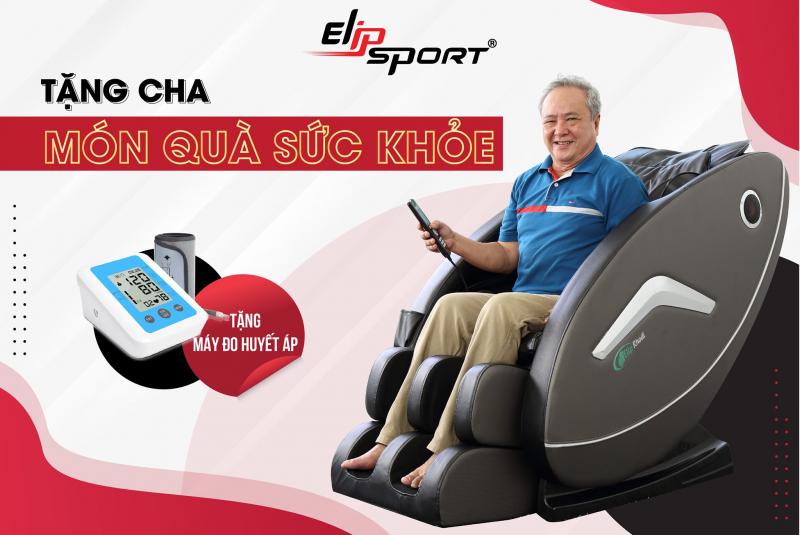 Top 9 Thương hiệu ghế massage toàn thân được ưa chuộng nhất tại Việt Nam