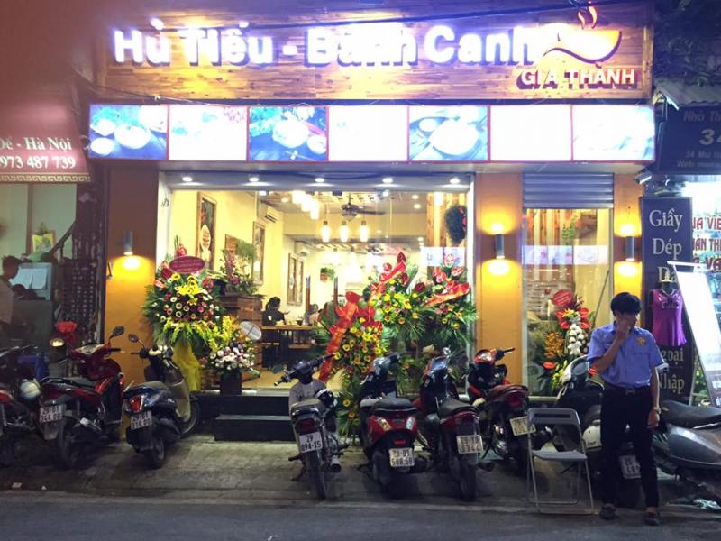 Top 10 Quán hủ tiếu ngon bậc nhất tại Hà Nội