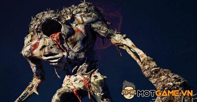 Black Ops Cold War Zombies – Quái vật khổng lồ bước vào Die Maschine?