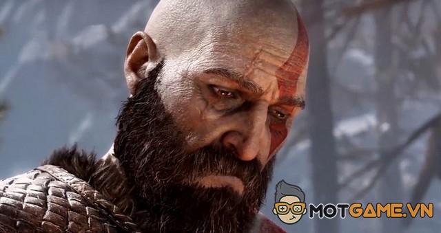 Sony chưa có kế hoạch chuyển thể God of War thành phim