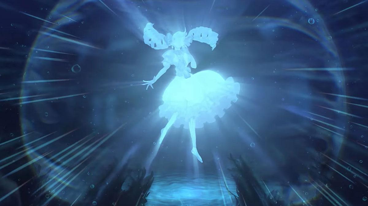 LMHT: Riot Games giới thiệu bộ kỹ năng chính thức của Gwen