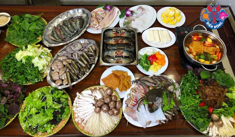 Top 11 Nhà hàng chất lượng khu vực Quận Thanh Xuân – Hà Nội