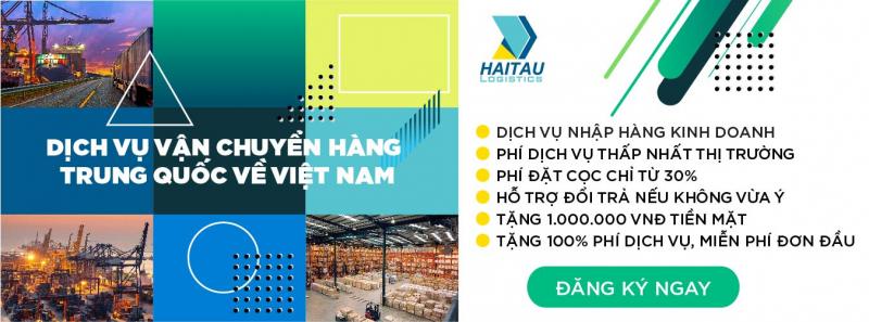 Top 6 Dịch vụ đặt hàng Quảng Châu uy tín nhất