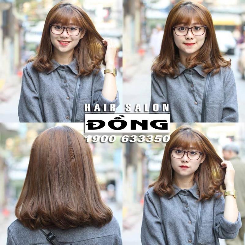 Top 6 Salon làm tóc đẹp và chất lượng nhất quận Gò Vấp, TP. HCM