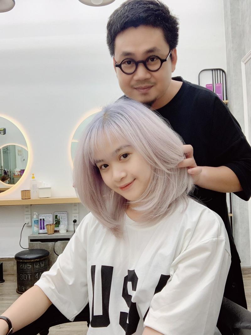 Top 12 Hair salon nhuộm tóc đẹp nhất TPHCM bạn nên tham khảo