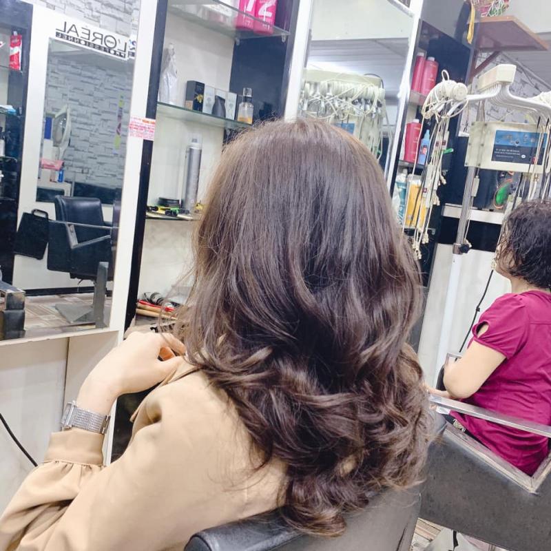 Top 5 Salon làm tóc đẹp nhất Đô Lương, Nghệ An