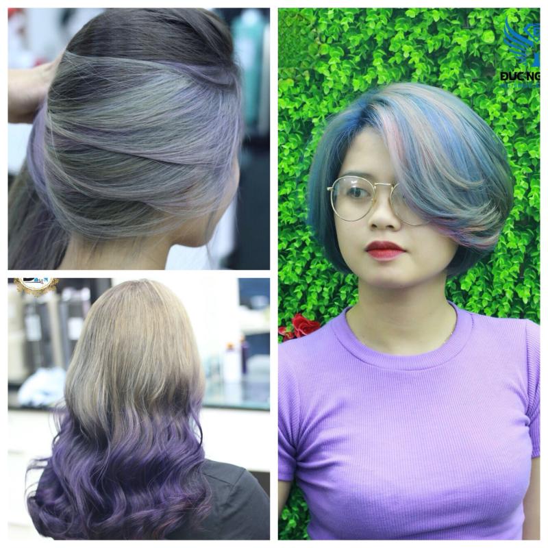 Top 8 Salon làm tóc đẹp và chất lượng nhất quận Bình Tân, TP. HCM