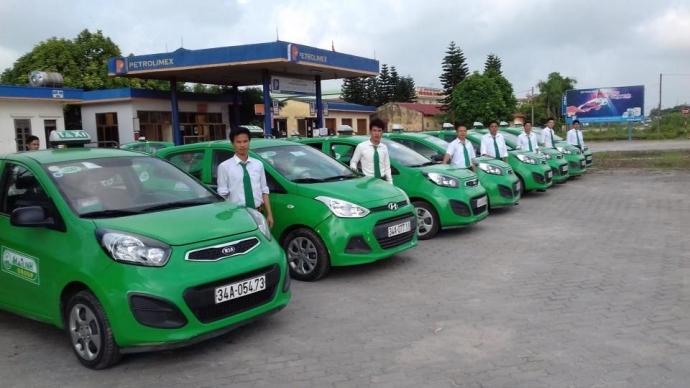 Top 5 Hãng xe taxi uy tín và phổ biến nhất ở Hải Phòng