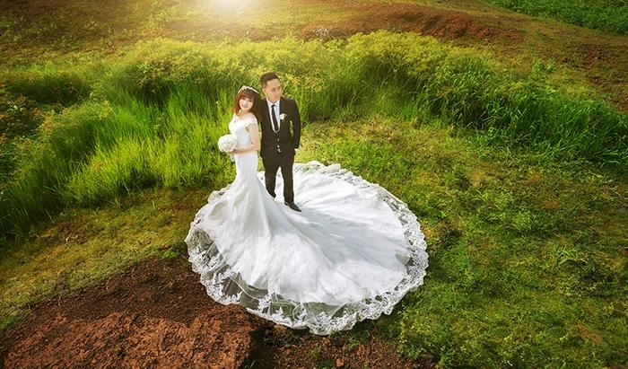 Top 10 Studio chụp ảnh cưới đẹp nhất tại Tây Ninh