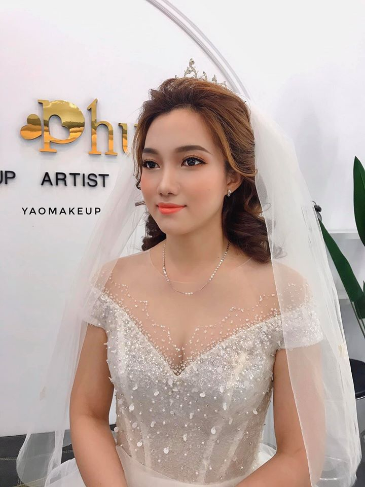 Top 9 Tiệm trang điểm cô dâu đẹp nhất Tây Ninh